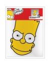 Bart Simpson karton masker