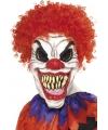 Eng clowns maskertje