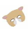 Ooi masker van foam