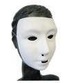 Grimeer oefen maskers